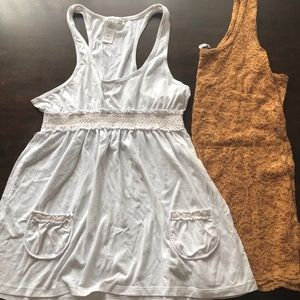 BKE Tank top bundle